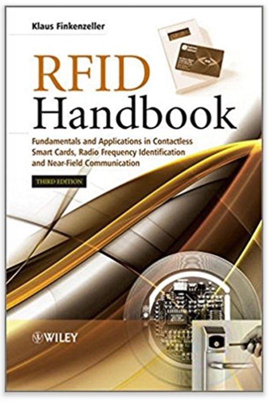 RFID Handbook - Fundamentals and Applications in Contactless Smart Cards, Radio Frequency Identification and Near-Field Communication