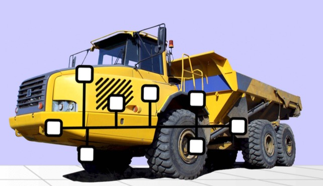 SAE J1939 - Vehicle Network for Off-Road Engines And Trucks