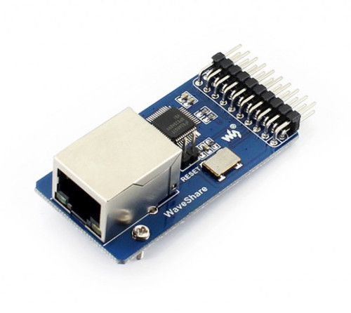 DP83848 Ethernet Breakout Board