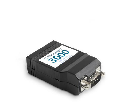 CAN Bus Data Logger 3000