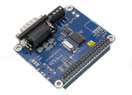 PiCAN2 - Controller Area Network (CAN) Bus Interface for Raspberry Pi 2.
