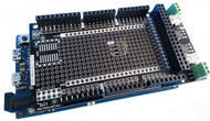 Arduino Due CAN Bus Prototyping Shield With 2 CAN Ports