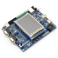 LandTiger NXP LPC1768 Development Board With two CAN Bus ports, RS232, RS485, USB, Ethernet