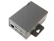 Plastic Enclosure for PiCAN2 and Raspberry Pi 2/3