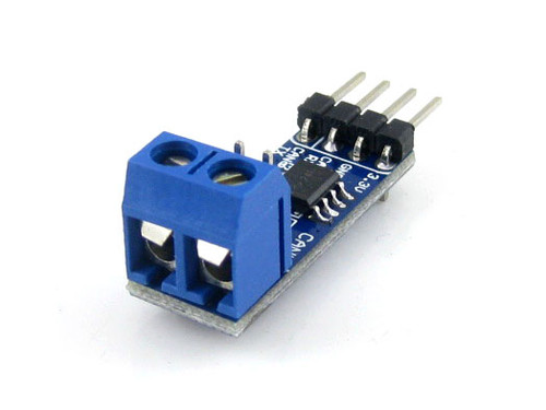 CAN Bus Mini Breakout Board
