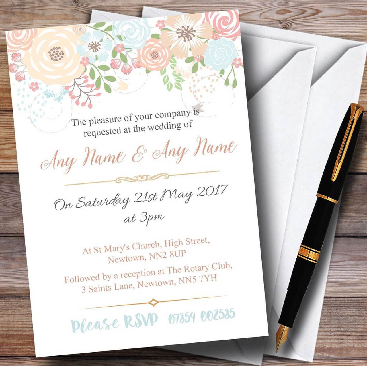 Moonpig Wedding Invites Images Party Invitations Ideas Gallery Personalised