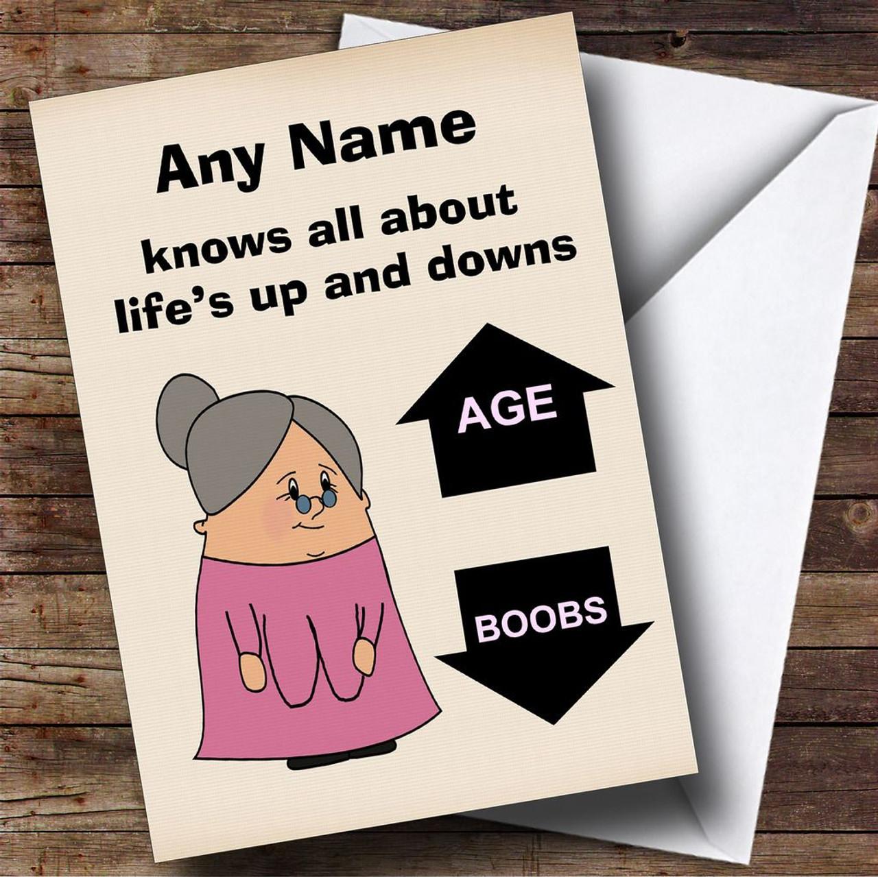Wwe Smack Down Personalised Birthday Card The Card Zoo – Numberjacks Birthday Card