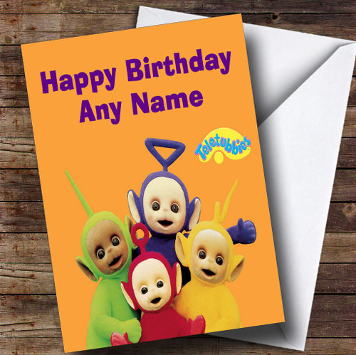 Personalised Cards Page 11 The Card Zoo