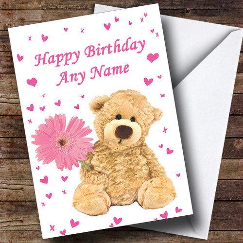 Personalised Cards Birthday Cards Childrens Birthday Cards