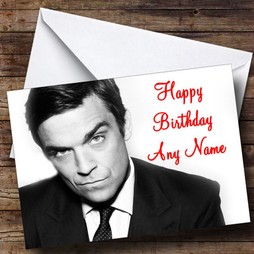 Harry Style One Direction Personalised Birthday Card The Card Zoo – One Direction Personalised Birthday Card