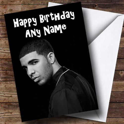 Personalised Cards Birthday Cards Celebrity TV Music Film – Cheryl Cole Birthday Card