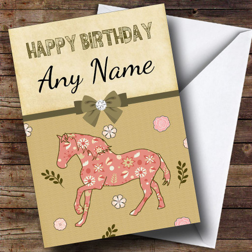 Olive The Ostrich Personalised Birthday Card The Card Zoo – Numberjacks Birthday Card