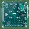 Nexys 2 Spartan-3E FPGA Board, bottom.