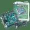 Nexys 2 Spartan-3E FPGA Board with box.