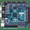 Nexys 2 Spartan-3E FPGA Board, top.