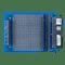 MXP Wirewrap, top.