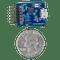 Pmod USBUART size comparison.