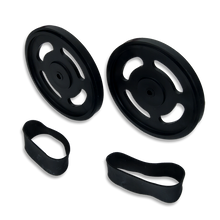 Wheel Kit, oblique.