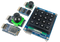 Nexys Video Pmod Pack: PmodJSTK2, PmodKYPD, PmodMAXSONAR, PmodTPH2, PmodWiFi.