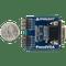 Pmod VGA, size comparison.