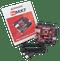 Digilent Pro MX7, box contents.