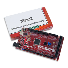 Max32, with box.