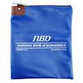 Large Vinyl Money Bag