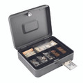 Tiered Tray Cash Box