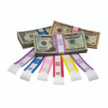 Currency Straps