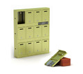 Locker Donation Boxes