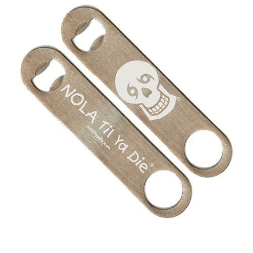 Bottle Opener (stainless steel)