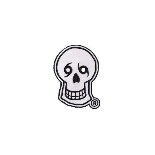 TYD Skull Patch
