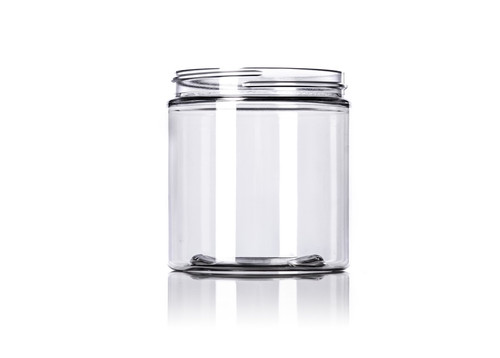1/2 Pint Jar with Lid