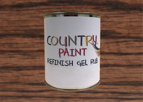 Refinish Gel Rub Expresso