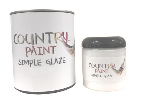 Simple Glaze