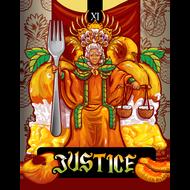 Justice 50ml
