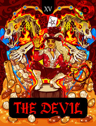 The Devil 60ml