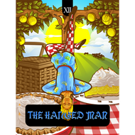 The Hanged Man 60ml