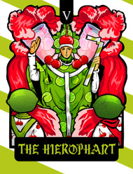 The Hierophant 60ml