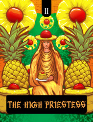 The High Priestess 60ml