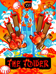 The Tower 60ml