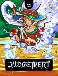 Judgement-60ml