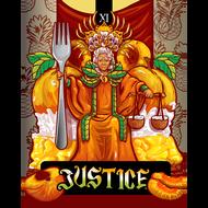 Justice-60ml