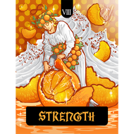 Strength-60ml
