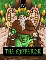 The Emperor-60ml