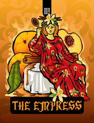The Empress-60ml