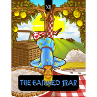 The Hanged Man-60ml