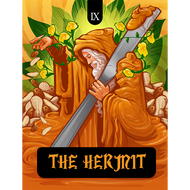 The Hermit-60ml