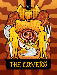 The Lovers-60ml
