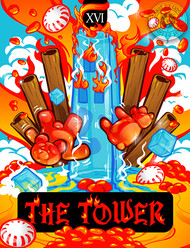 The Tower-60ml